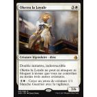 Oketra la Loyale / Oketra the True