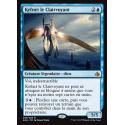 Kefnet le Clairvoyant / Kefnet the Mindful