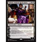 Liliana, majesté de la mort / Liliana, Death's Majesty