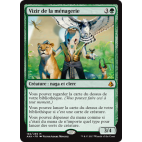 Vizir de la ménagerie / Vizier of the Menagerie
