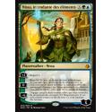 Nissa, intendante des éléments / Nissa, Steward of Elements