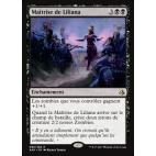 Maîtrise de Liliana / Liliana's Mastery