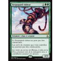 Serpopard rôdeur / Prowling Serpopard