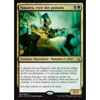 Hapatra, vizir des poisons / Hapatra, Vizier of Poisons