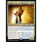 Temmet, vizir de Naktamon / Temmet, Vizier of Naktamun