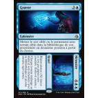 Graver // Mémoire / Commit // Memory