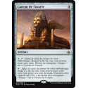 Caveau de l'oracle / Oracle's Vault