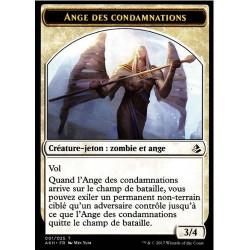 Ange des condamnations / Angel of Sanctions