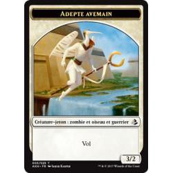 Adepte avemain / Aven Initiate