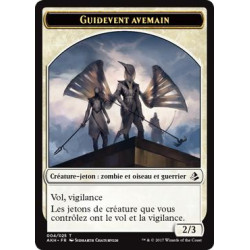 Guidevent avemain / Aven Wind Guide