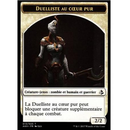 Duelliste au coeur pur / Trueheart Duelist
