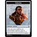 Emblème Gideon des épreuves / Gideon of the Trials Emblem