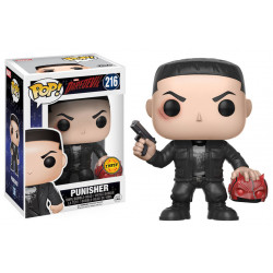 216 Punisher - Chase * Limited Edition