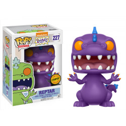 227 Reptar - Chase * Limited Edition