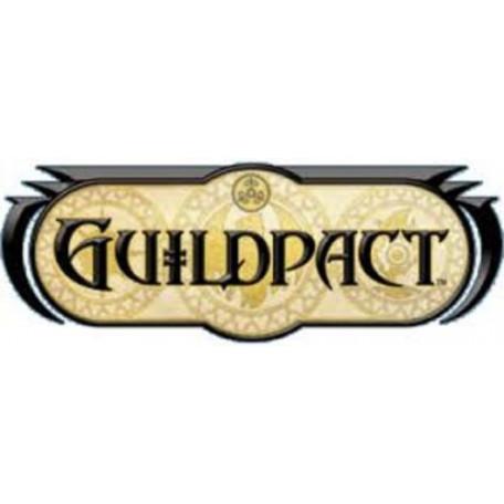 Set Peu Communes / Uncos VO - Le pacte des Guildes / Guildpact