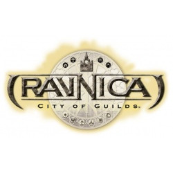 Set Communes VO - Ravnica City of Guilds