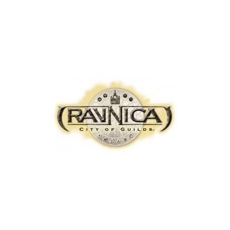 Set Communes VO - Ravnica City of Guilds