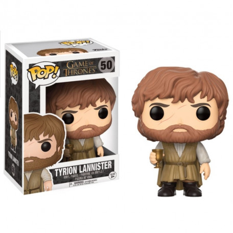 50 Tyrion Lannister