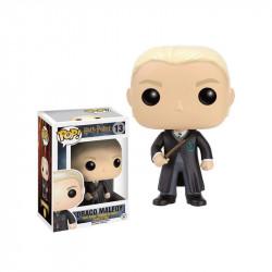 13 Draco Malfoy
