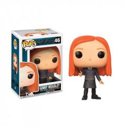 46 Ginny Weasley