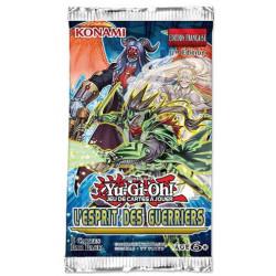 Yu-Gi-Oh! - Booster L'Esprit des Guerriers