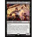 Capitaine de la Flotte des grands fonds / Fathom Fleet Captain - Foil