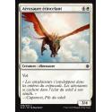 Aérosaure étincelant / Shining Aerosaur - Foil