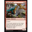 Voleur de nid / Nest Robber - Foil