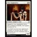Clerc inspiratrice / Inspiring Cleric - Foil