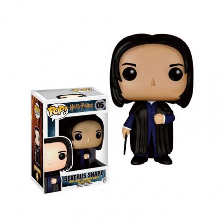05 Severus Snape (Rogue)