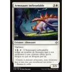 Armosaure inébranlable / Steadfast Armasaur