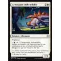 Armosaure inébranlable / Steadfast Armasaur - Foil