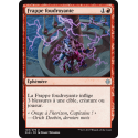 Frappe foudroyante  / Lightning Strike - Foil