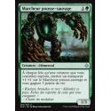 Marcheur pousse-sauvage / Wildgrowth Walker - Foil