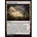 Champ de ruine / Field of Ruin - Foil