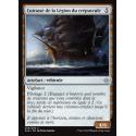 Cuirassé de la Légion du crépuscule / Dusk Legion Dreadnought - Foil