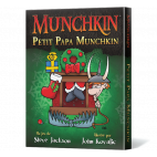 Munchkin - Extension  Petit papa Munchkin