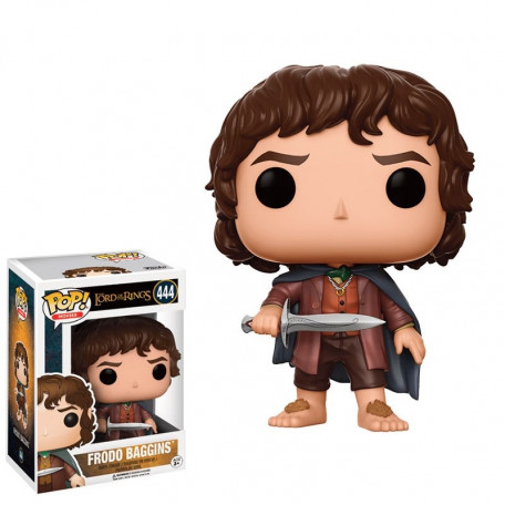 444 Frodon / Frodo Baggins