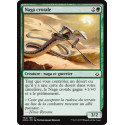 Naga crotale / Sidewinder Naga