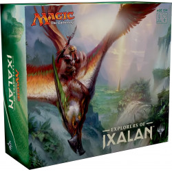 Coffret Explorers of Ixalan