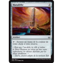 Manalithe / Manalith