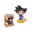 109 Goku & nuage magique