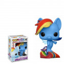 12 Rainbow Dash Sea Pony
