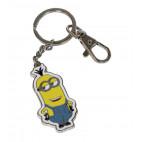Porte-clés -  Minions : Kevin 4 cm
