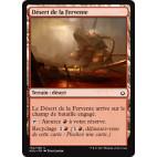 Désert de la Fervente / Desert of the Fervent