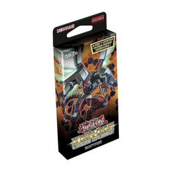 Yu-Gi-Oh! : Pack Edition Spéciale Le Coupe Circuit