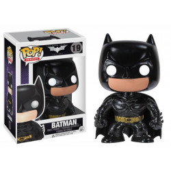 19 Batman
