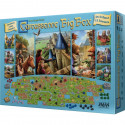 Carcassonne - Big Box 2017
