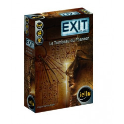 EXIT : Le Jeu - La Cabane Abandonnée