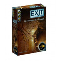 EXIT : Le Jeu - Le Tombeau du Pharaon
